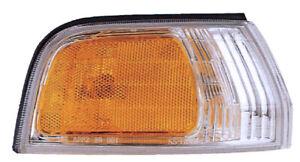 Parking Signal Side Marker Light for 92-93 Honda Accord Passenger Right