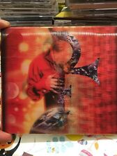 Prince Planet Earth CD 2007 Holographic Cover Super Rare Australian Copy