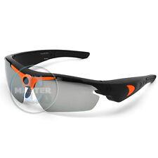 WIDE HD GLASSES SUNGLASSES SPY CAMERA OUTDOOR SPORTS DVR VIDEO CAM RECORDER 4G