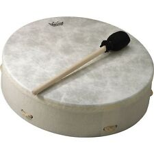 REMO - Buffalo drum. Inspired by the indigenous cultures of the Americas