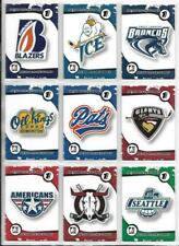 PRINCE GEORGE COUGARS WHL 2007-08 ITG HEROES AND PROSPECT HE SHOOTS - HE SCORES