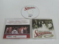 Steamhammer / JUNIOR'S Wailing (Répertoire 4009910479728) CD Album