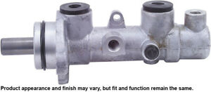 Brake Master Cylinder Cardone 11-2676 Reman fits 94-97 Ford Aspire