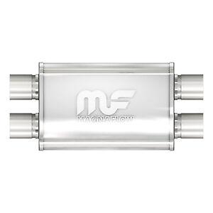 Magnaflow exhaust muffler 11378