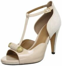 Patent Leather Standard Width (D) Cuban Heels for Women