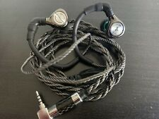 IRiver Astell & KERN AK T8iE MKII USATO EXTRA MOON Audio Silver Dragon fai da te 2.5mm