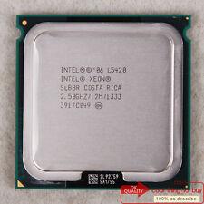 Intel Xeon L5420 CPU (BX80574L5420A) LGA 771 SLBBR 2.5/12M/1333 Free ship