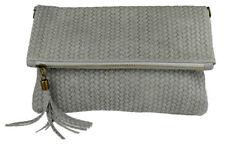 Unbranded Clutch Bags with Adjustable Strap Zip Handbags