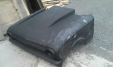 62-63 Ford Falcon SHOWCARS Fiberglass Wrap Front End with Bumper (FRE 019)