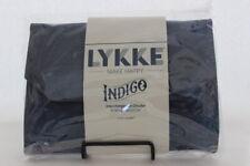 Lykke INDIGO Interchangeable Circular Knitting Needle Set 5