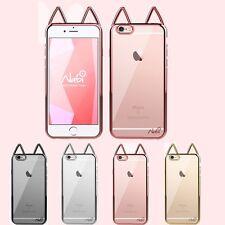 Nabi Metal Case for Apple iPhone X / 8 8 Plus / 7 7 Plus / 6/6s 6/6s Plus