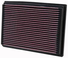 K&N Luftfilter Ford Fiesta IV (JAS/JBS) 1.8D/Di/ TDi Turbodiesel 33-2804