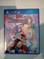 disgaea 1 complete ps4 ps4 playstation 4 neuf