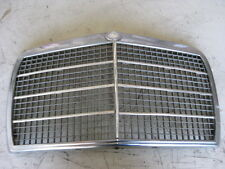 Mercedes-Benz Early W114 Chrome Grill Assembly 1148800183 -1970