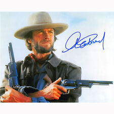 Clint Eastwood - Good Bad & Ugly (59458) - Autographed In Person 8x10 w/ COA
