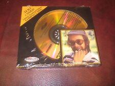 ELTON JOHN ROCK OF THE WESTIES AUDIO FIDELITY 24 KARAT GOLD LIMITED EDITION CD