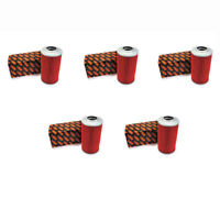 Volar Oil Filter - (5 pieces) for 2003-2004 Bombardier Quest 500