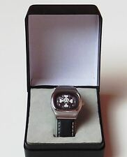 Gents Paul Frank Animated Skull & Crossbones 3 ATM Quartz Watch, Boxed