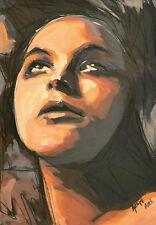 Axel Rodríguez(peinture à l'huile,oil painting,cuadro,dipinto,pintura) 30x40cm.7