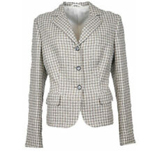 Kiton Cashmere/Seide-Blazer Ladies Size 44 (Previously