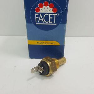 Sensor Temperatur Kühlmittel FACET Skoda Favorit - Felicia Für 111982410