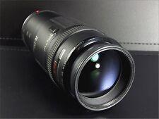 Canon EOS barile di alta qualità EF POMPA Shot 70-210 f/1:4 Obiettivo Zoom Macro