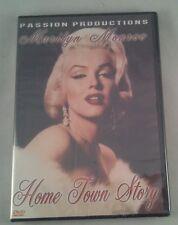 Marilyn Monroe Hometown Story (DVD, 1999)