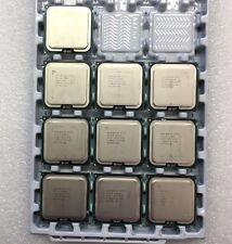 LOT OF 10 INTEL XEON E5472 SLANR/SLBBH LGA771 3.0GHz 12M 1600 QUAD CORE CPU
