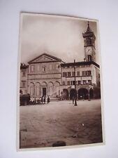 Firenze - Empoli Piazza Duomo - spedita f. p. 1931
