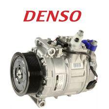 Mercedes W164 W251 GL320 R320 Air Condition A/C Compressor With Clutch Denso OEM