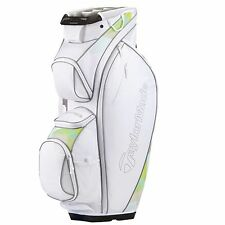 Taylormade Golf Kalea Cart Bag New for 2016 White Women's Ladies