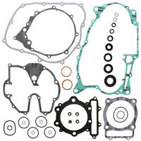 New Gasket Kit With Oil Seals for Honda XR 600 R 85-00