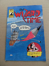 The Wizard Of Time 3 . DPH 1986 - FN +