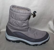 NEW SPRING STEP Womens Brown Waterproof Boots Size 7