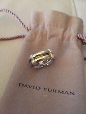 David Yurman  Ring Size 4.5