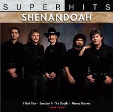 Shenandoah - Super Hits [New CD]