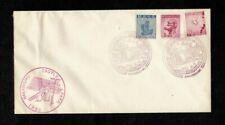 Ryukyu 1950 - Japan, Okinawa - 3 Stamp - First Day Cover - MNH