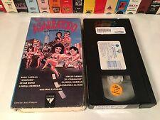 El Agarratodo Mexican Comedy VHS 1990 Raul Padilla Sergio Ramos Mexi