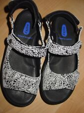 WOLKY COMFORT ANKLE STRAP SANDALS SHOES sz 36 US 5 5