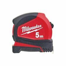 Milwaukee Pro-Compact Bandmaß 5 Meter (Bandbreite 19 mm) C5/19 nicht magnetisch