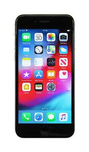 Apple A1586 iPhone 6 64GB Unlocked Space Grey Refurbished