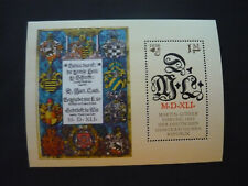 DDR 1983, 500. Geburtstag Martin Luther, Michel-Nr. 2833, postfrisch (335)