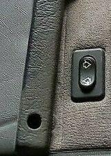 Saab 900 C900 rear window switch