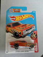 HOT WHEELS '69 DODGE CORONET SUPERBEE 94/250