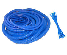 Mazda RX 8 Blue Conduit Engine Dressing Kit - PIPE HOSE PLASTIC ID17405