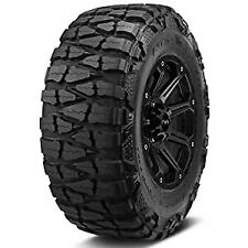 33X12.50R20 NITTO MUD GRAPPLER NEW TYRE