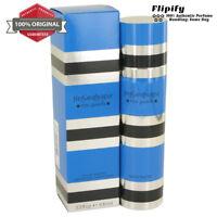 RIVE GAUCHE Perfume by Yves Saint Laurent EDT Spray for Women 3.3 1.7 oz 100 ML