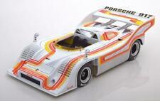 1:18 Minichamps Porsche 917/10 Promo Design Can-Am Willi Kauhsen 1972