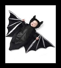 Wishcraft baby BAT infant Costume 0-6 mos Chasing Fireflies RARE