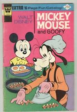 Mickey Mouse #153 1974 VG- Whitman Variant